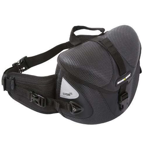 支持男子女子鲍勃红宝石BOBLBEE臀围凸轮HIPCAM PK臀围手提包照相机手提包数码照相机的BOBLBE-E