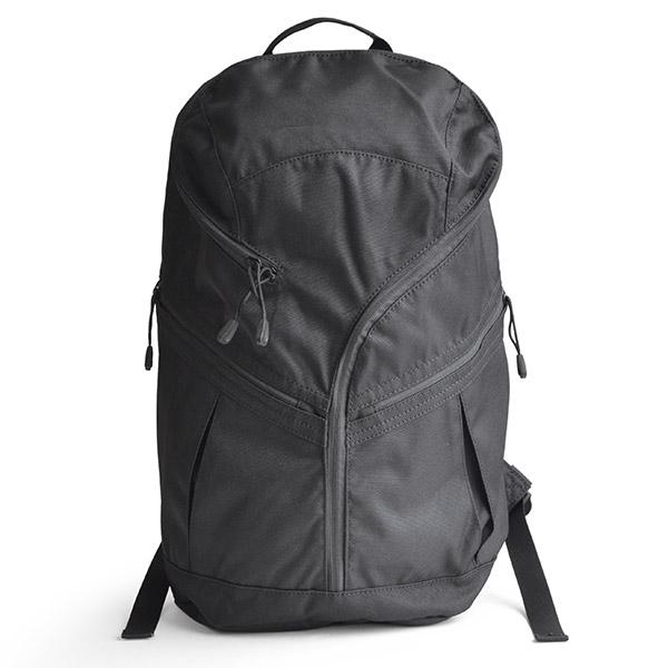 ナリフリ narifuri メンズ レディース ハテナリュック ベンジャミン バックパック HATENA backpack ブラック NF927FBK 【正規品】【送料無料】あす楽対応