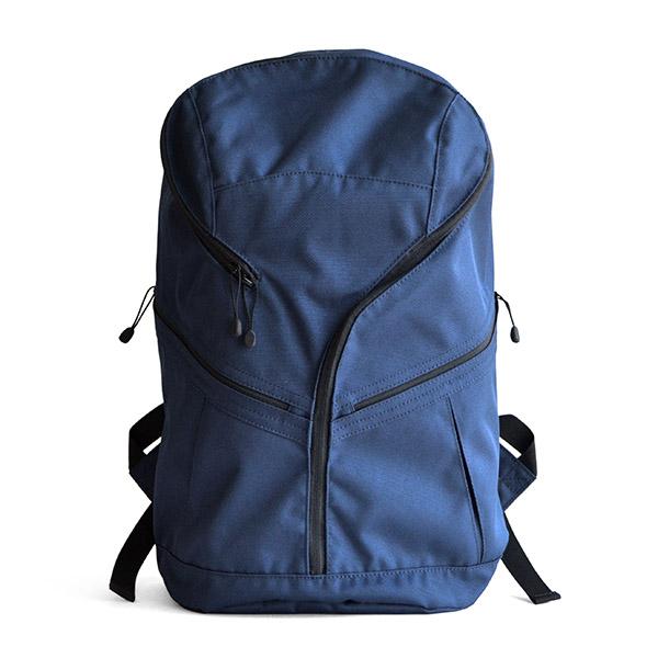 【2018新色】ナリフリ narifuri メンズ レディース ハテナリュック ベンジャミン バックパック HATENA backpack ミッドナイト 濃紺 NF8006 【正規品】【送料無料】 あす楽対応