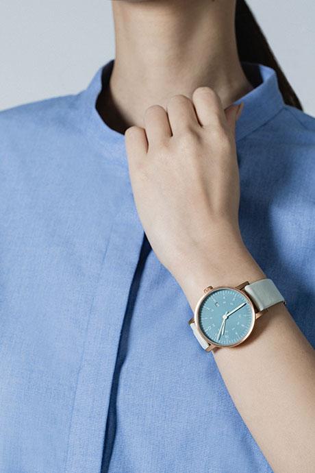 【国内正規品】【ギフト包装無料】【ヴォイド】 【VOID】 腕時計 VID020042 ユニセックス メンズ・レディース兼用 レザーストラップ 【】【あす楽対応】