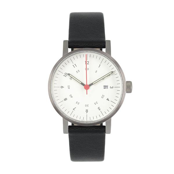 【国内正規品】【ギフト包装無料】【ヴォイド】 【VOID】 腕時計 VID020044 ユニセックス メンズ・レディース兼用 レザーストラップ 【送料無料】
