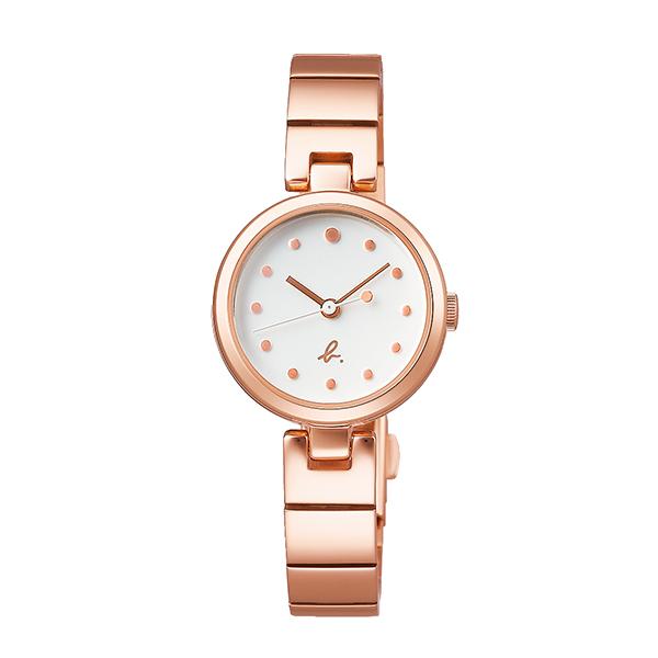 【国内正規品】 アニエスベー agnes b. 時計 腕時計 25mm FCSK925 レディース アニエス・ベー アニエスb. COOL PAIR MODEL 【送料無料】