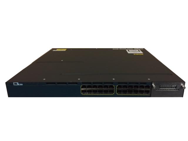 【中古】Cisco Catalyst Catalyst 3560X-24P-S【中古】Cisco (WS-C3560X-24P-S), 京都 森乃家:e8ae2d43 --- officewill.xsrv.jp