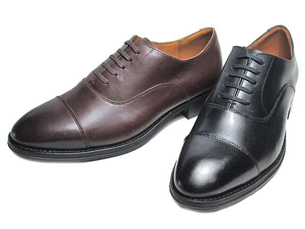 【あす楽】アシックス ランウォーク asics RUNWALK MB024B G-TX 2E ストレートチップ ビジネスシューズ メンズ 靴