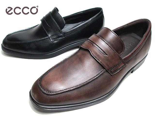 【あす楽】エコー ECCO MELBOURNE Penny Loafer 621684 ペニーローファー ビジネスシューズ メンズ 靴