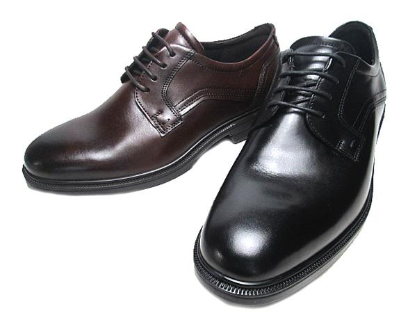 【あす楽】エコー ECCO LISBON Plain Toe Tie ビジネスシューズ メンズ 靴
