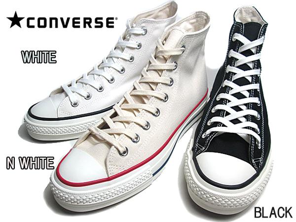 【あす楽】コンバース CONVERSE キャンバス オールスター J HI スニーカー メンズ 靴