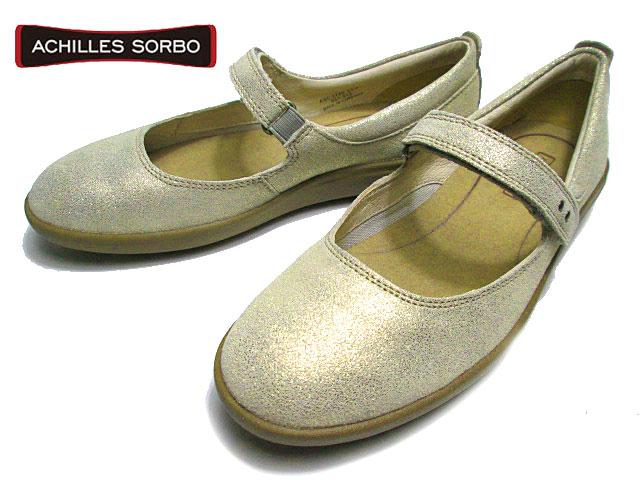 解放感ある歩きやすさをあなたの毎日に アキレスソルボC Achilles SORBO 売れ筋 375 靴 レディース シャンパン 即納最大半額 コンフォート カジュアルシューズ