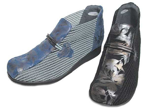 【あす楽】サンクレール SAINT CLAIR 210 ワイズ3E カジュアルシューズ レディース 靴
