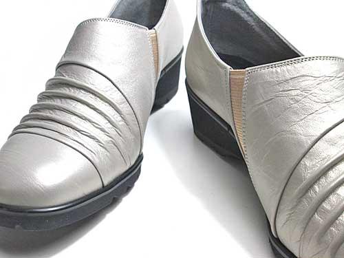 【あす楽】サロンドグレ SALON DE GRE コンフォートカジュアルシューズ ベージュ レディース 靴