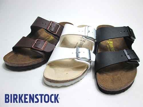 【あす楽】ビルケンシュトック BIRKENSTOCK アリゾナ ARIZONA ウィメンズ ベルトタイプ サンダル【レディース・靴】