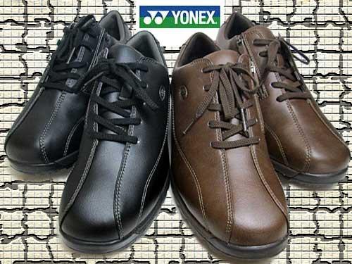 【あす楽】ヨネックス YONEX パワークッション カジュアルウォーク ウォーキング【メンズ・靴】