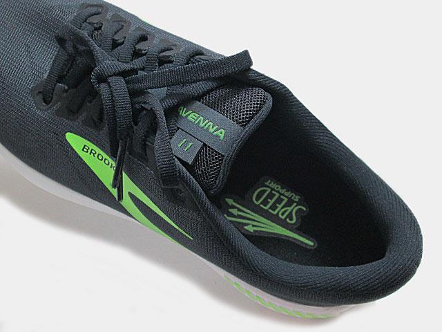 あす楽 ブルックス BROOKS BRM3303 ラベナ11 Ravenna11 スニーカー メンズ 靴hQsdtrC