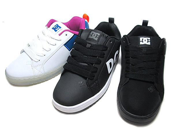 【あす楽】ディーシーシューズ DC SHOES COURT GRAFFIK SE スニーカー メンズ 靴