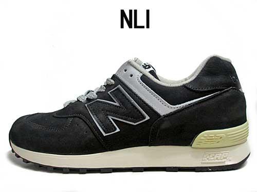 【あす楽】ニューバランス new balance m576 ランニングスタイル スニーカー【メンズ・靴】
