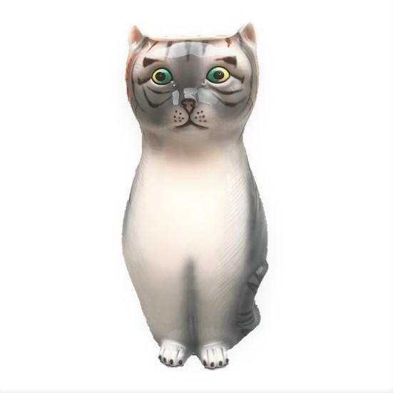 猫 ネコ ねこ 陶器 傘立て