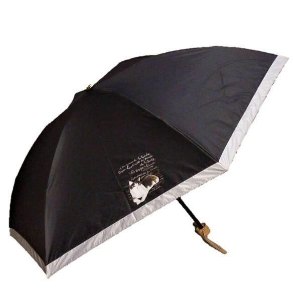 Manhattaner'sマンハッタナーズ ミニ傘 晴雨兼用傘「フェデリコとロルカの哀悼詩」