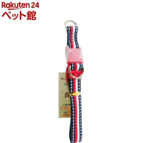 ハンドラー HDソフトラインWカラー S 小型犬用 青 SLWC-15.HD/BL(1コ入)【ハンドラー】[爽快ペットストア]