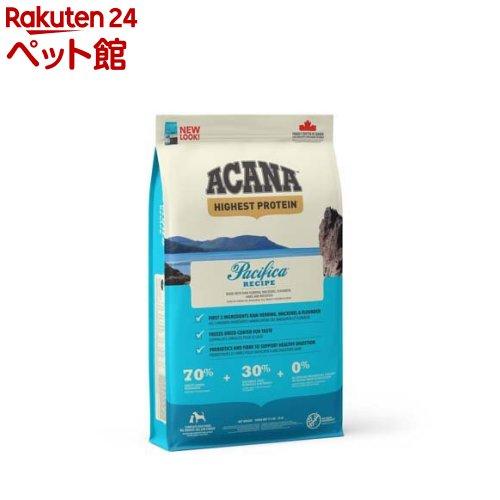 アカナ パシフィカドッグ(正規輸入品)(11.4kg)【アカナ】[爽快ペットストア]