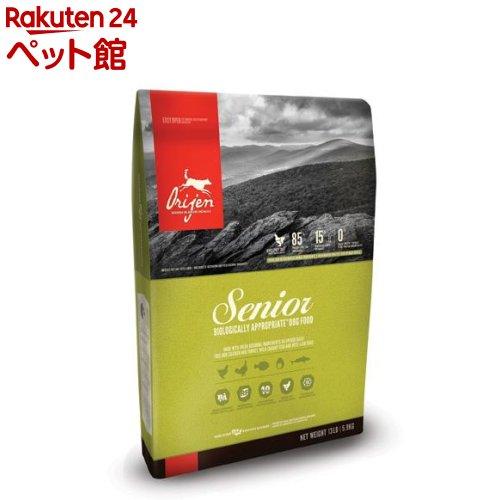 オリジン シニア(5.9kg)【オリジン】[爽快ペットストア]