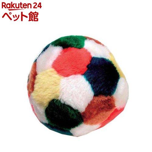 ドギーマン(Doggy Man) / わんぱくフレンドソフトボール わんぱくフレンドソフトボール(1コ入)【ドギーマン(Doggy Man)】[爽快ペットストア]
