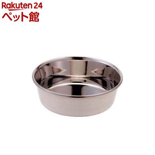 ステンレス食器 犬用皿型(SSサイズ)【ドギーマン(Doggy Man)】[爽快ペットストア]