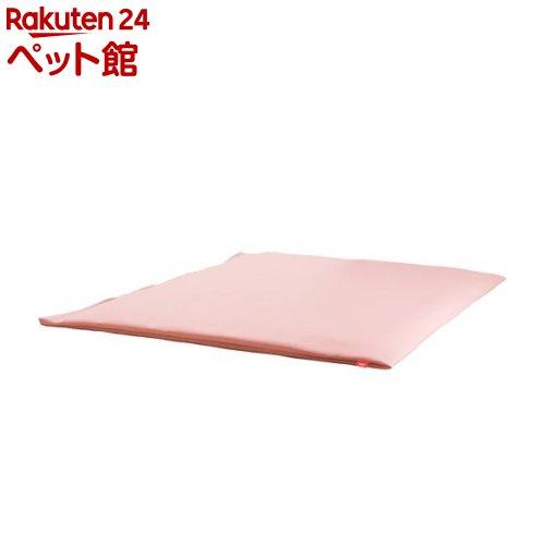 床ずれ防止・高反発マットレス 薄紅 M(1枚)[爽快ペットストア]