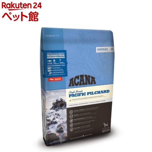 アカナ パシフィックピルチャード(正規輸入品)(6kg)【アカナ】[爽快ペットストア]