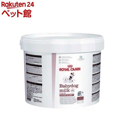 18%OFF ロイヤルカナン サービス ROYAL CANIN ケーナインヘルスニュートリション ベビードッグミルク 爽快ペットストア 2kg