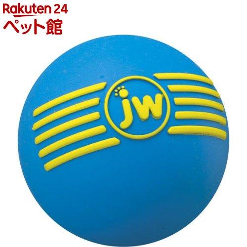 JWペットカンパニー / JWペットカンパニー アイスクィークボール M ライトブルー JWペットカンパニー アイスクィークボール M ライトブルー(1コ入)【JWペットカンパニー】[爽快ペットストア]