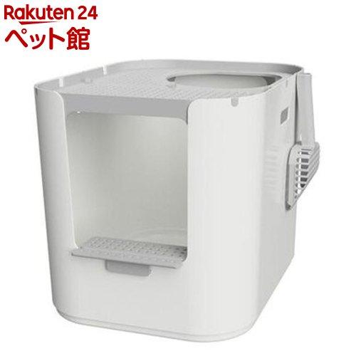 モデキャット XL リターボックス(1台)【モデキャット】[爽快ペットストア]