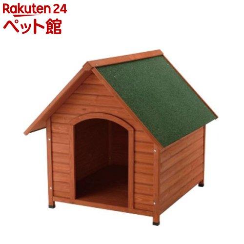 リッチェル 木製犬舎 940(1台)[爽快ペットストア]