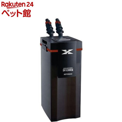 パワーボックス SV1200X(1コ入)[爽快ペットストア]