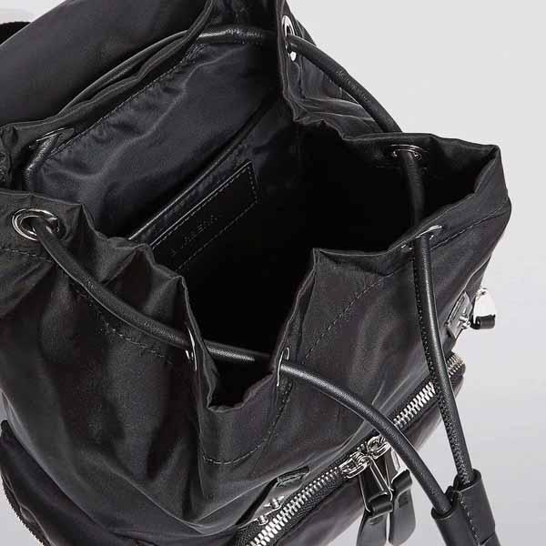 バーバリー ロンドン Burberry バッグ リュックサック レディース リュック ナイロン かばん 鞄  ブランド バーバリー正規品販売店 直営アウトレット店より直輸入