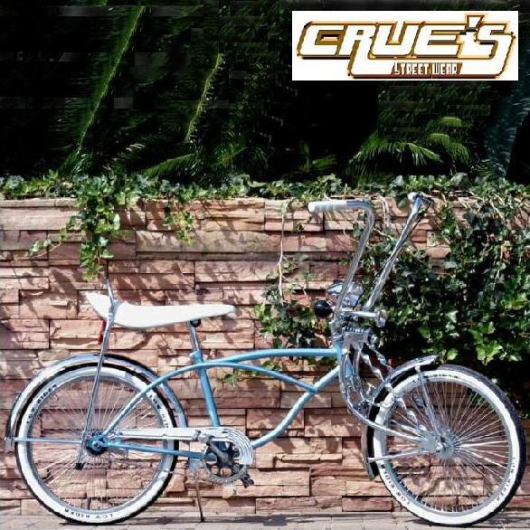 クルーズ ローライダー自転車 20インチ 道交法規制強化対応モデル ローチャリ ビーチクルーザー 20インチ 小径 自転車 改造 世田谷ベース エレクトラ レインボー コンプトン カスタム アメリカン チョッパー BMX MTB 小径自転車 ミニベロ 小径車