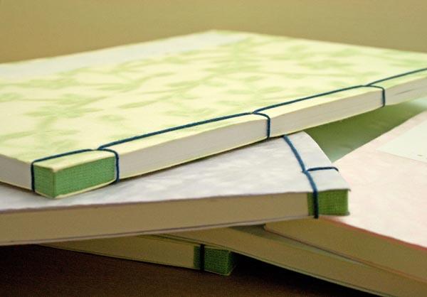 Nokyo-sho book too! Japanese sketchbook! This paper binding covers