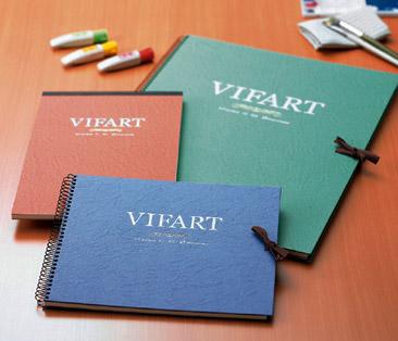 ★ 新產品 20%的折扣丸萬塑膠素描書 Vivar 水彩紙 F2 寫生