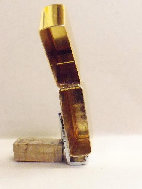 Zippo鋁製造情况美國鋁業公司特別訂貨品1956年製造未使用