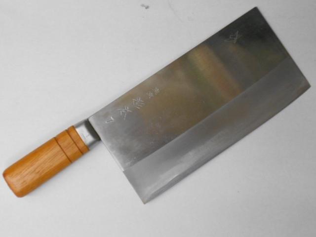 杉本中國廚房刀鋼 7 杉本餐具中國刀