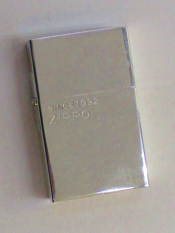 1932レプリカZippo (Z2-133) 未使用