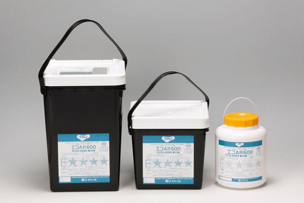 東リ接着剤エコAR600/15kg缶アクリル樹脂系エマルション形