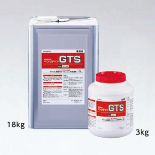 ピールアップ施工専用接着剤GTS18kg缶 BB-588