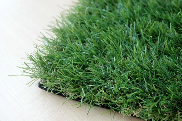 日本製ロングパイル高級人工芝ガーデン40【幅182cm】