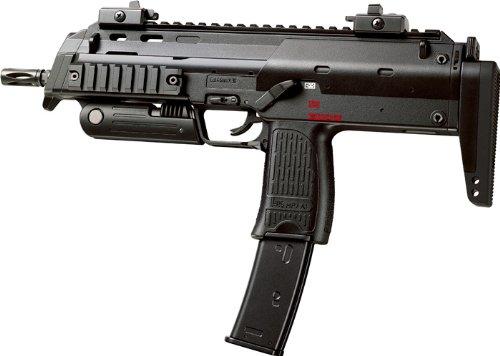 ガスブローバック マシンガン MP7A1 18才以上用 東京マルイ