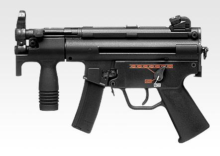 電動ガン お買得 スタンダードタイプ HK 送料無料(一部地域を除く) MP5 18才以上用 ラッピング不可 クルツA4