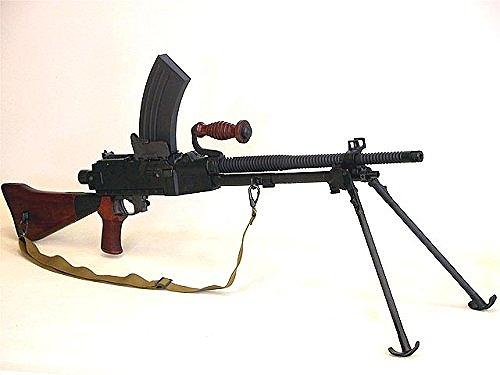 電動ガン 九六式軽機関銃