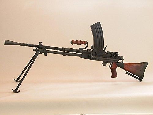 電動ガン 九九式軽機関銃