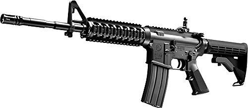 ガスブローバックマシンガン M4A1 MWS 18才以上用