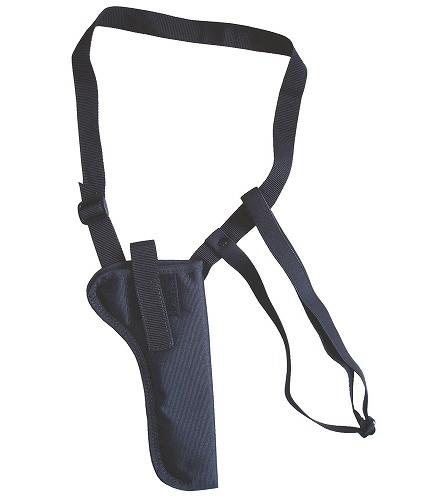 毎日激安特売で 営業中です 毎週更新 ショルダーホルスター ナイロン製 ブラック 184-BK イーストA