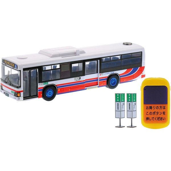 つぎとまります IRリモコン 新商品 ワンマンバス 爆買い送料無料